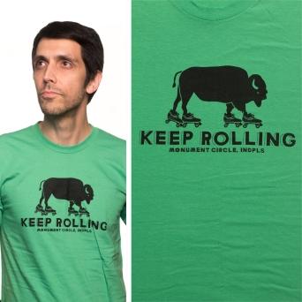 T-Shirt4-Green